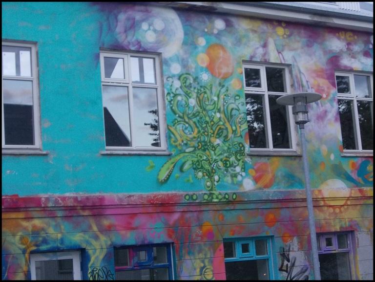 Street Art Reykjavik 7
